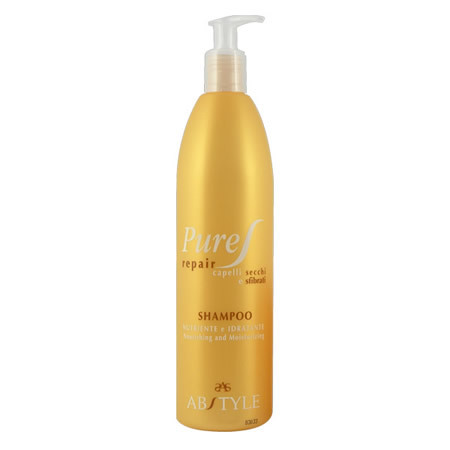 AbStyle Pures Repair Shampoo 500 ml