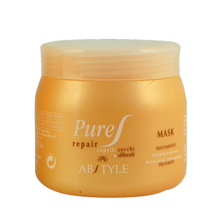 AbStyle Pures Repair Mask 500 ml