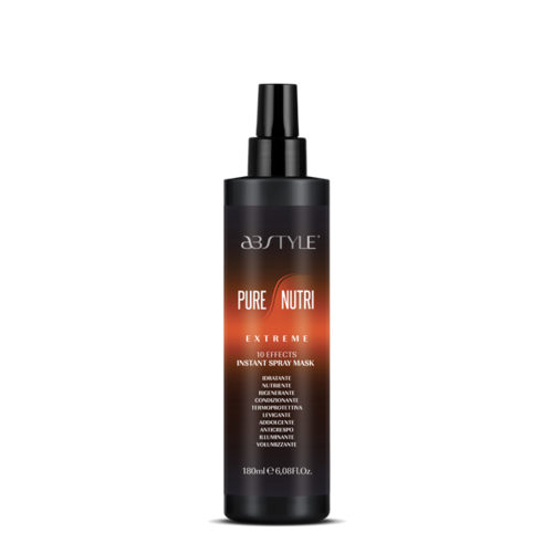 AbStyle Pure Nutri Extreme 10 Effects