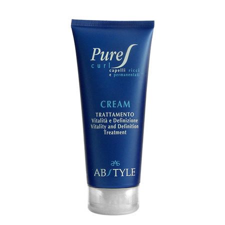 AbStyle Pures Curl Cream 200 ml