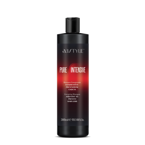 AbStyle Pures Intensive Shampoo 300 ml