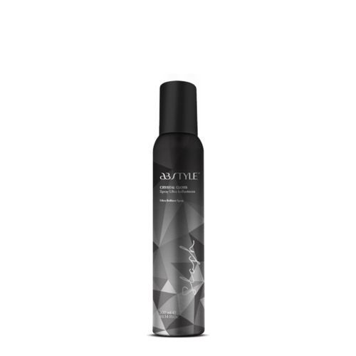 AbStyle Slash Crystal Gloss Spray 300ml