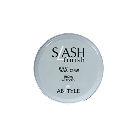AbStyle Slash Wax Cream al Cocco 100ml