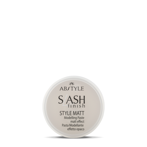 AbStyle Slash Style Matt Paste 90ml