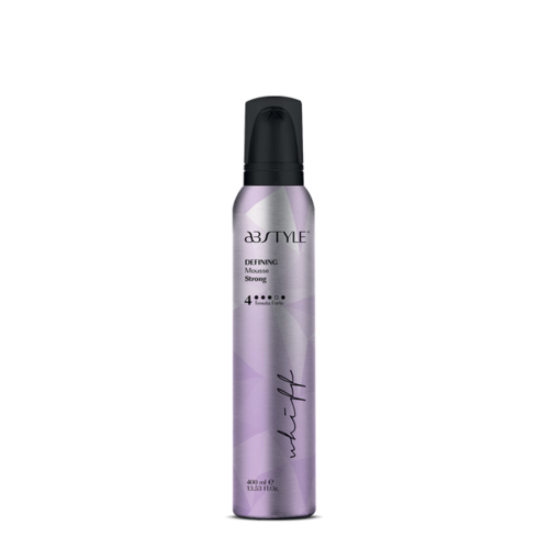 AbStyle Whiff Defining Mousse 400ml