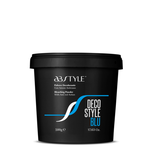 AbStyle DecoStyle Blue 500ml