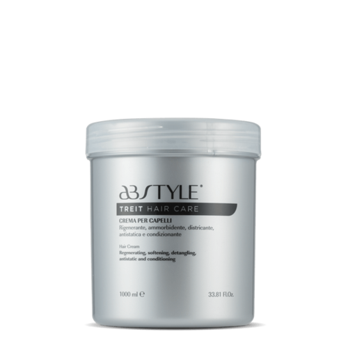 AbStyle Treit Haircare Hair Cream 5Action