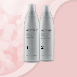 AbStyle Permanente Ondulante Cosmetico1lt