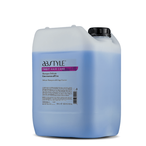 AbStyle Treit Shampoo all'Uva 10lt