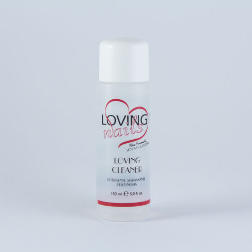 Loving Nails Cleaner Detergente 150ml