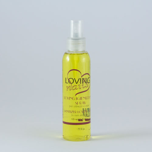 Loving Nails Igienizzante Spray 125ml