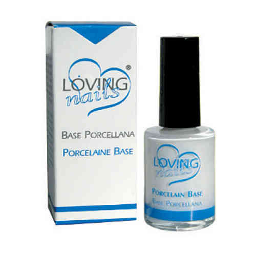 Loving Nails Base di Porcellana 14ml