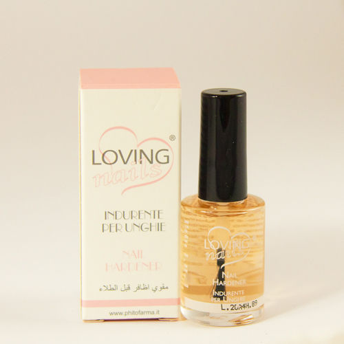 Loving Nails Indurente 14ml
