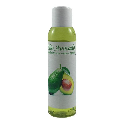 Phyto Sintesi Olio di Avocado 125ml