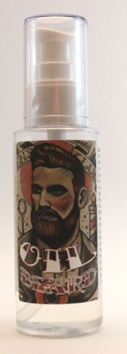 Beard Oil 70ml