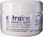 Loving Nails Extraline Gel Bianco Soft