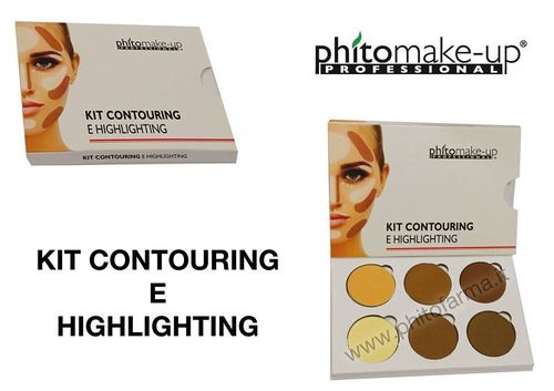 Cinecittà Make Up Kit Contouring
