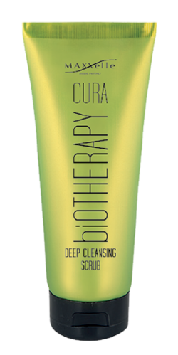 Biotherapy Deep Cleansing Scrub 200ml