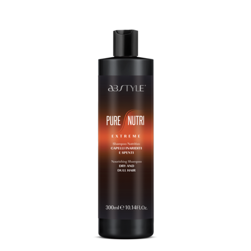 AbStyle Pure Nutri Extreme Shampoo 300ml