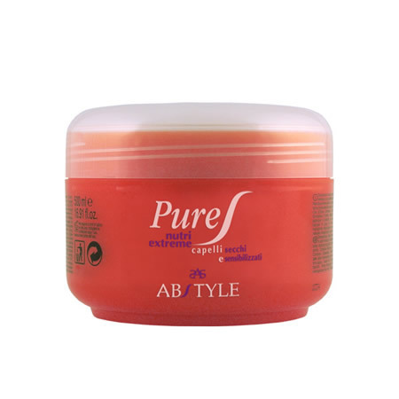 AbStyle Pures Nutri Extreme Mask 500 ml